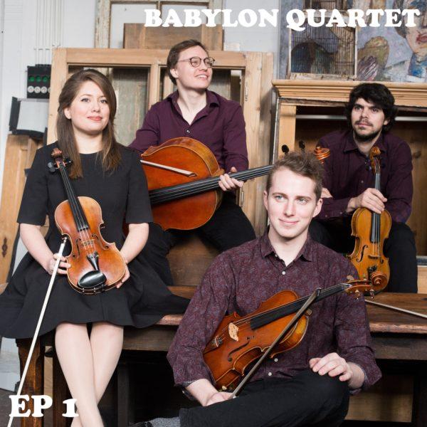 BABYLON EP 1 V2